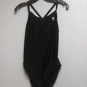 TYR Bathing Suit